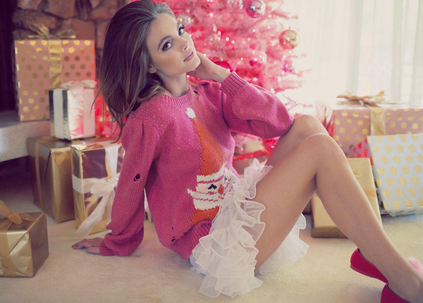 Matrimonio A Natale Come Vestirsi : Come vestirsi a natale idee super glamour just you