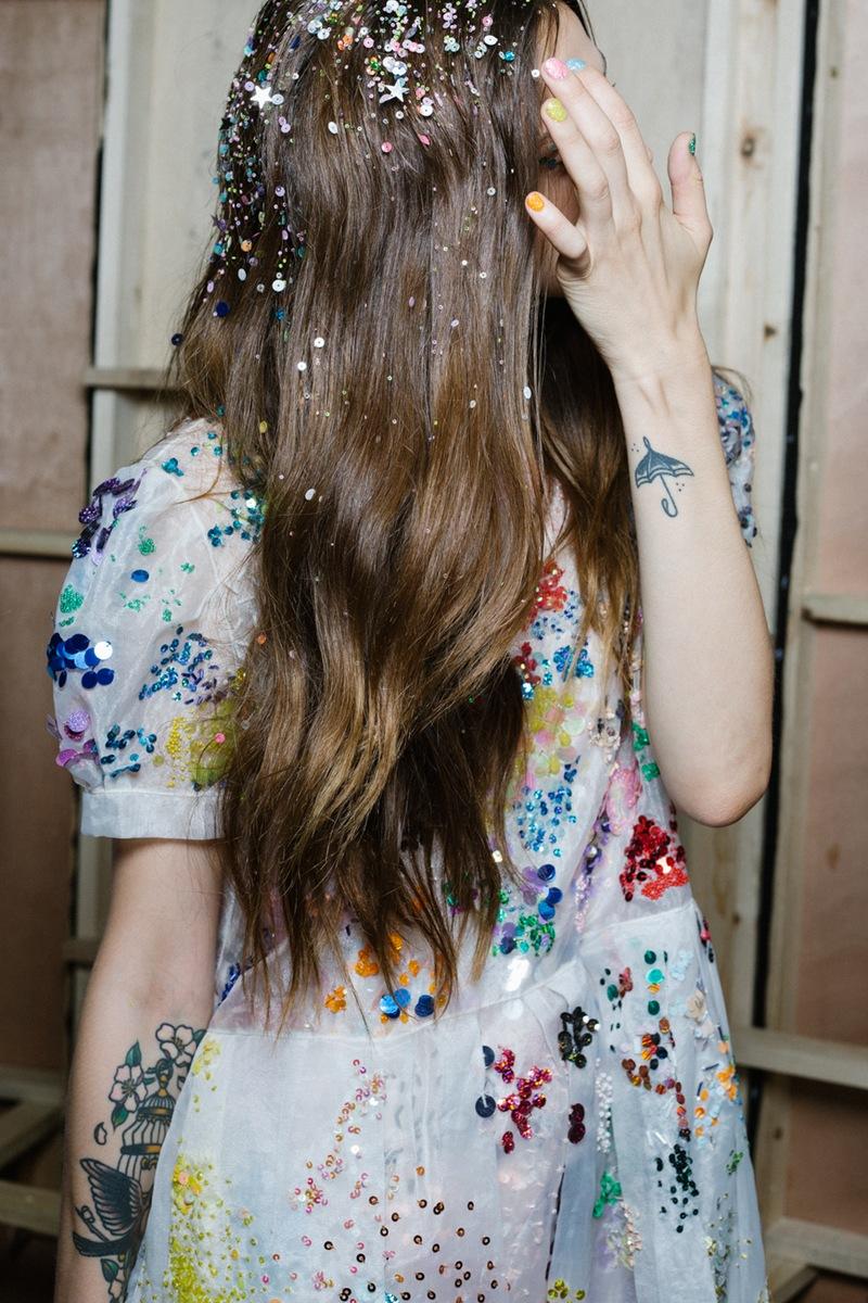 Maschere efficaci per crescita di capelli sulla testa