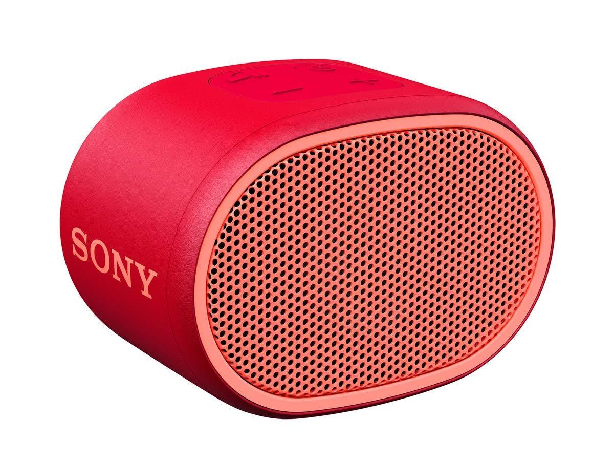 Sony XB01 Speaker portatile EXTRA BASS™ BLUETOOTH®