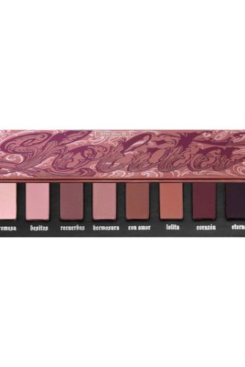 Kat Von D Beauty - Lolita Eyeshadow Palette
