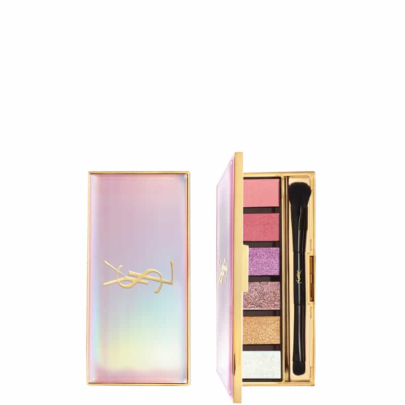 Yves Saint Laurent Beauty -  Shimmer Rush Multi-Palette