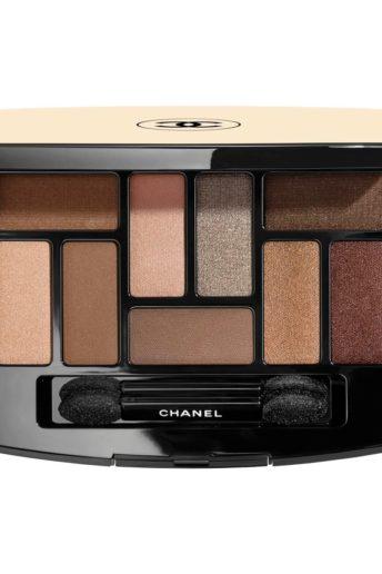 Chanel - LES BEIGES OMBRES À PAUPIÈRES NATURELLES LES INDISPENSABLES