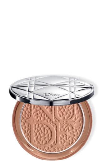 Dior Make Up - DIORSKIN MINERAL NUDE BRONZE WILD EARTH