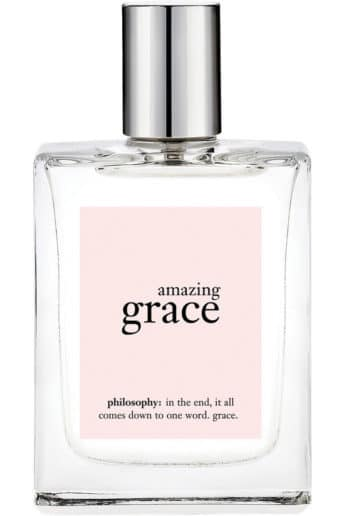 Philosophy - Amazing Grace