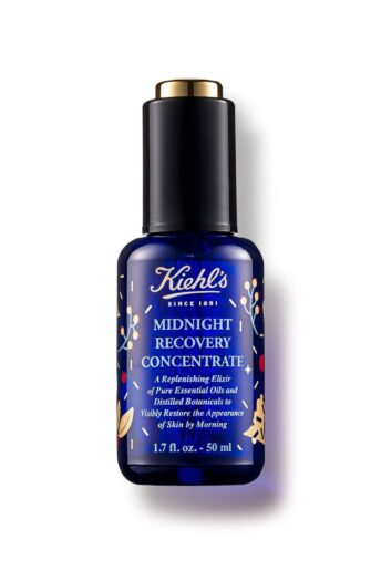Kiehl's - Midnight Recovery Concentrate - Limited Edition