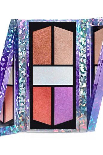 BECCA X Barbie Ferreira - Prismatica Face Palette