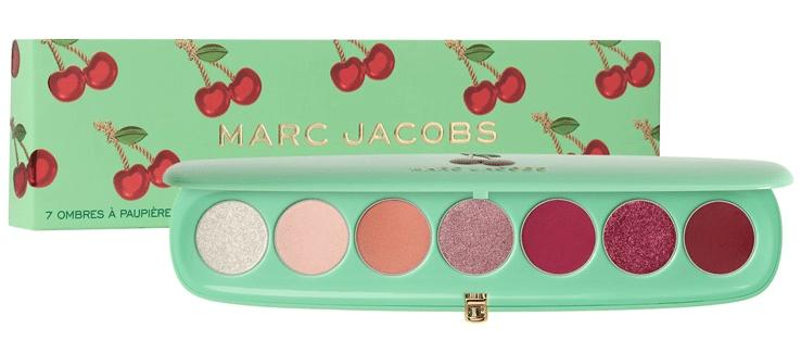 Marc Jacobs Beauty - EYE-CONIC CHERRIFIC
